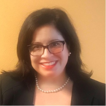 Dr. Sara Singleton, Director of Institutional Integrity and Compliance