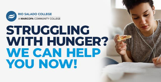 Struggling with Hunger? We Can Help You Now!