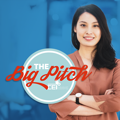 The Big Pitch Contest