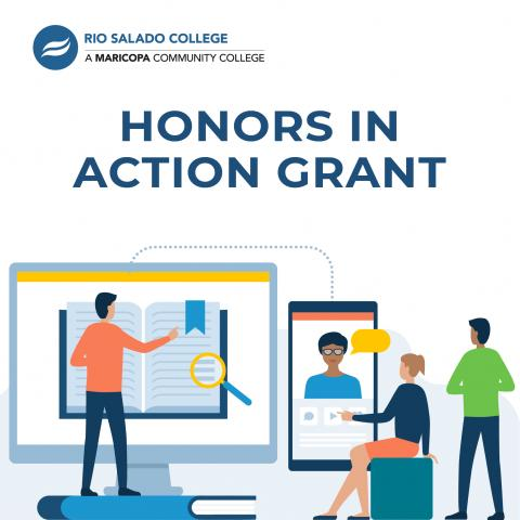 Honors in Action Grant