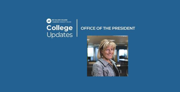 A Message from President Smith