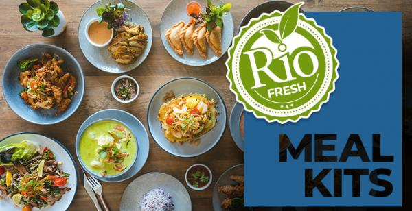 Rio Fresh Meal Kits