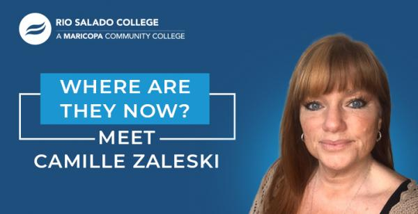 Where Are They Now Camille Zaleski