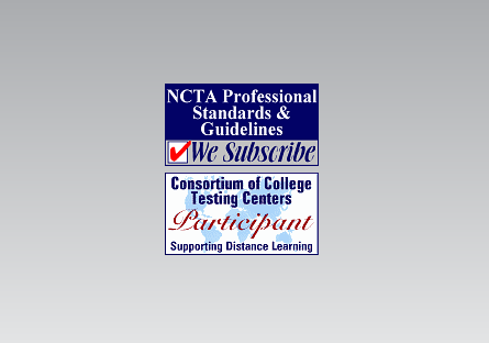 The National College Testing Association (NCTA)