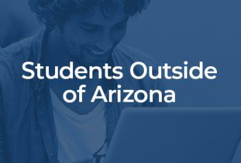 Students Outside Arizona